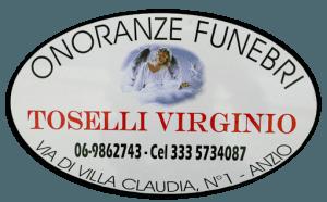 onoranze funebri toselli