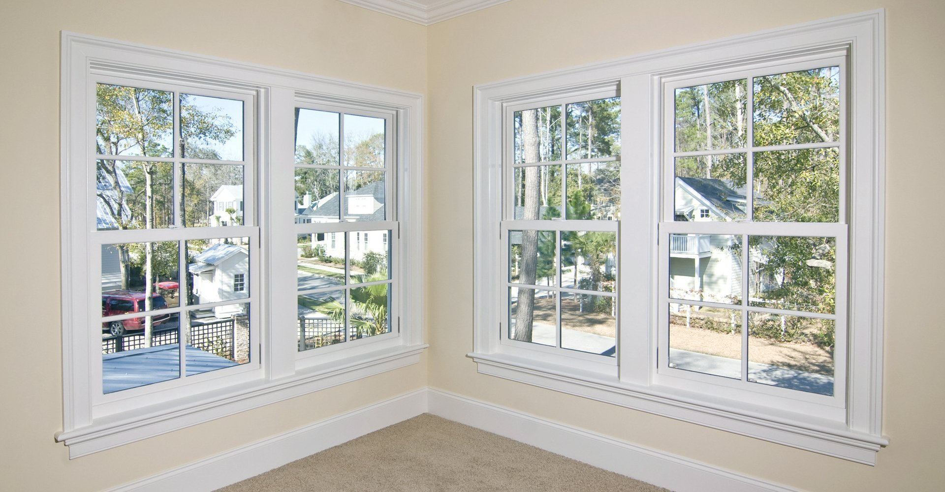 ventilated bedroom windows