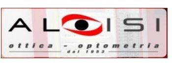 OTTICA ALOISI-logo