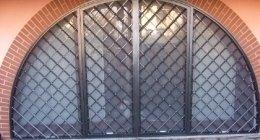 serramenti in ferro