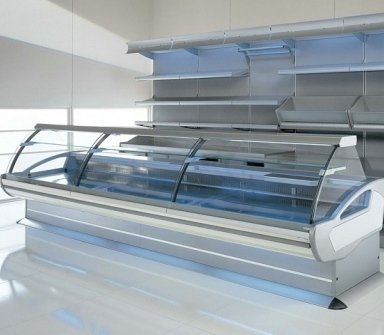 Banchi frigo alimentari realizzazione assitenza