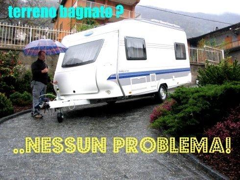 camper, caravan, roulotte