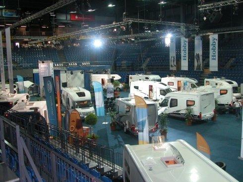 camper, caravan usati, accessori campeggio