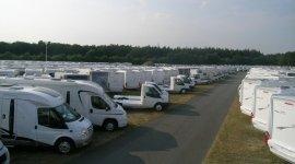 roulotte usate, camper nuovi, caravans usati