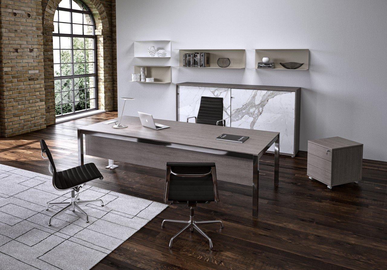 Progettazione arredamenti ufficio lecce cdl italia for Arredamenti ufficio roma