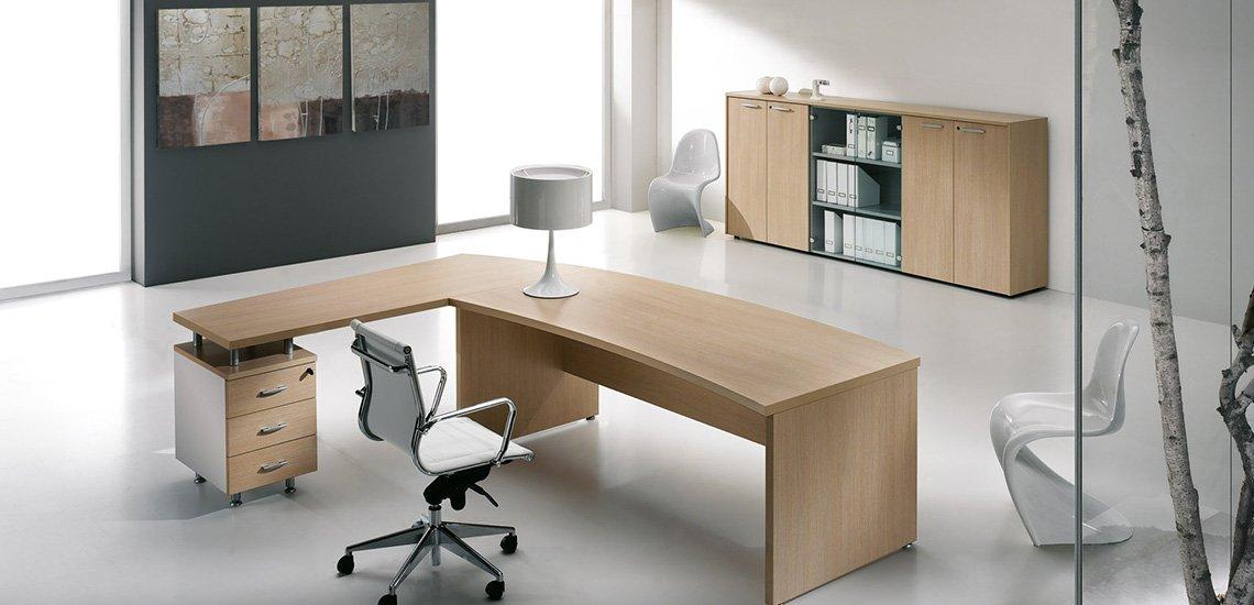 Progettazione arredamenti ufficio lecce cdl italia for Arredo ufficio lecce