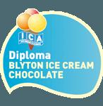 Diploma Blyton ice cream chocolate