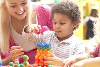 Childcare Center Erie, PA