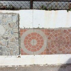 materiale per mosaico