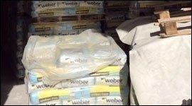 vendita prodotti weber