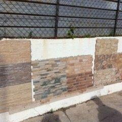 pannello di rivestimento finta pietra