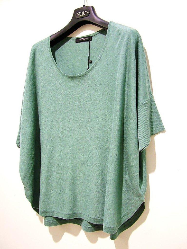 maglia verde