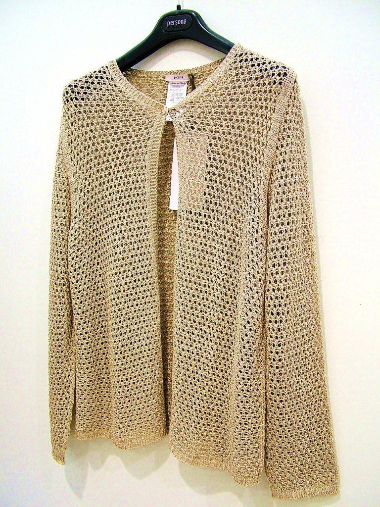 maglia lavorata