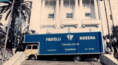 Fratelli Modena traslochi