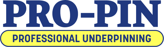pro-pin professional underpinning