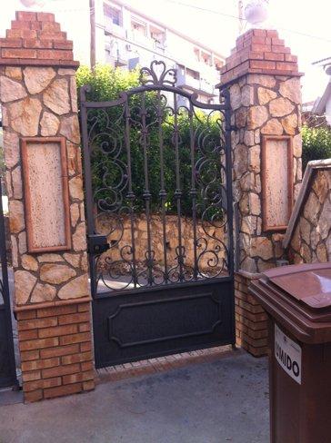 Cancelli e recinzioni Trevimetal