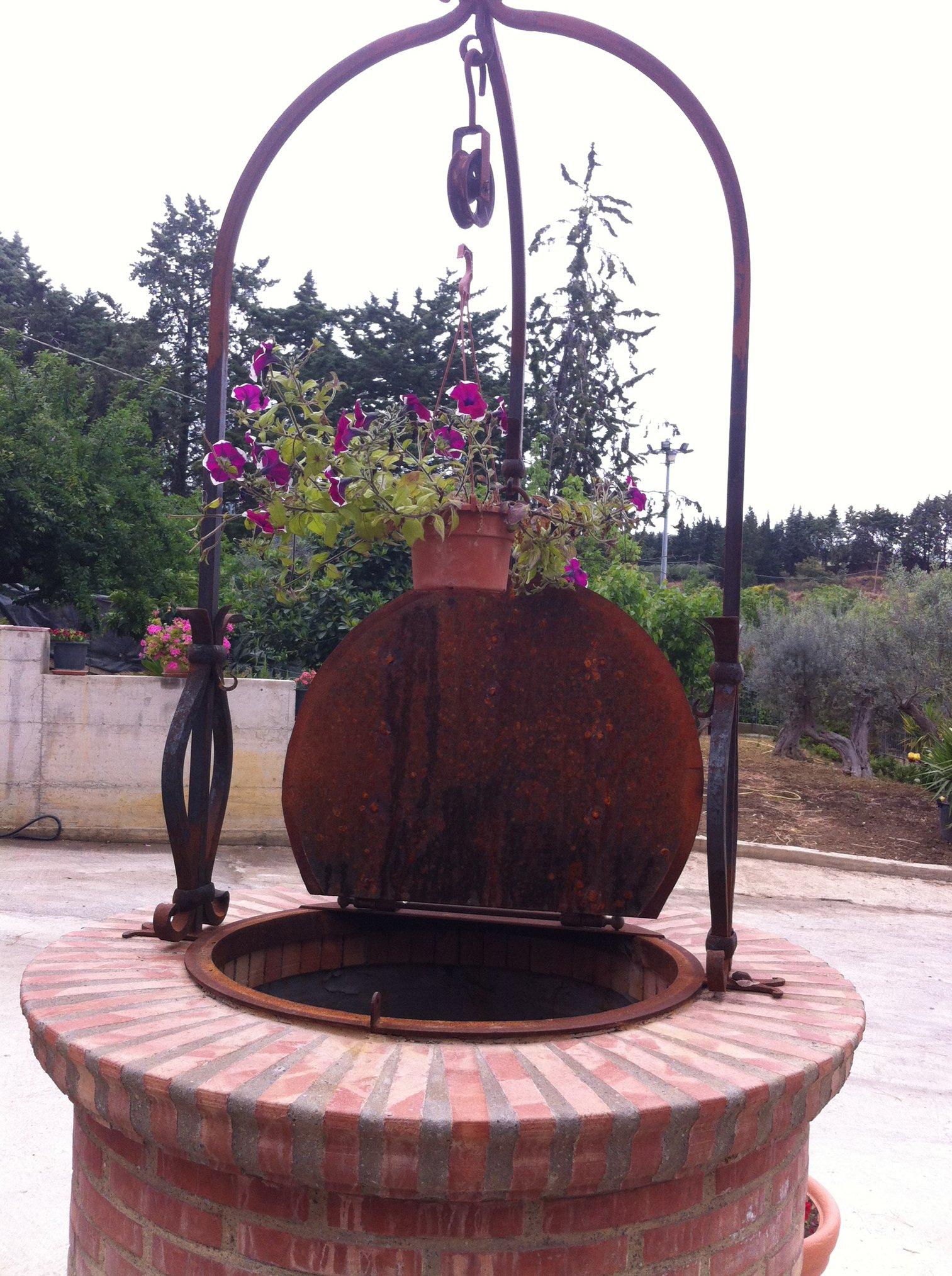 Diversi modelli di forno a legna Trevimetal a San Cataldo Caltanissetta