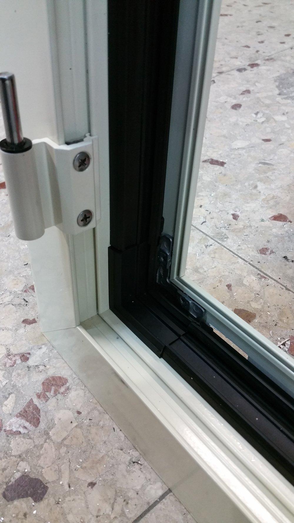 infissi e serramenti a Caltanissetta