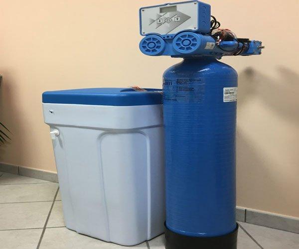 depuratore d'acqua commerciale-Termoidraulica Marzini- Rosignano Marittimo (LI)