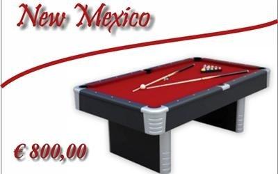 biliardo new mexico