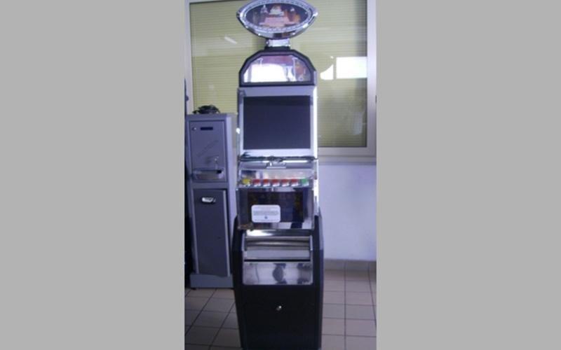 vendita slot machine