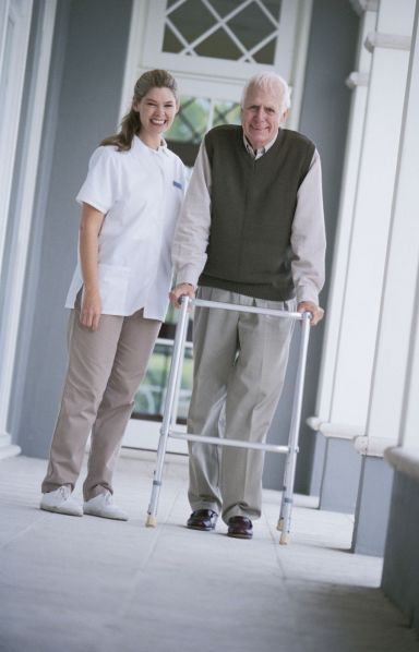 Trustworthy elder care services in Anchorage, AK