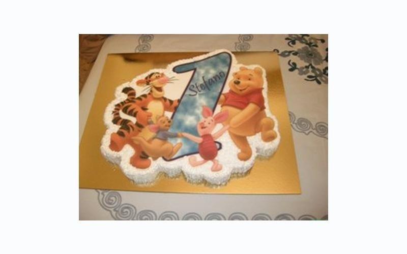 torta di compleanno Stefano