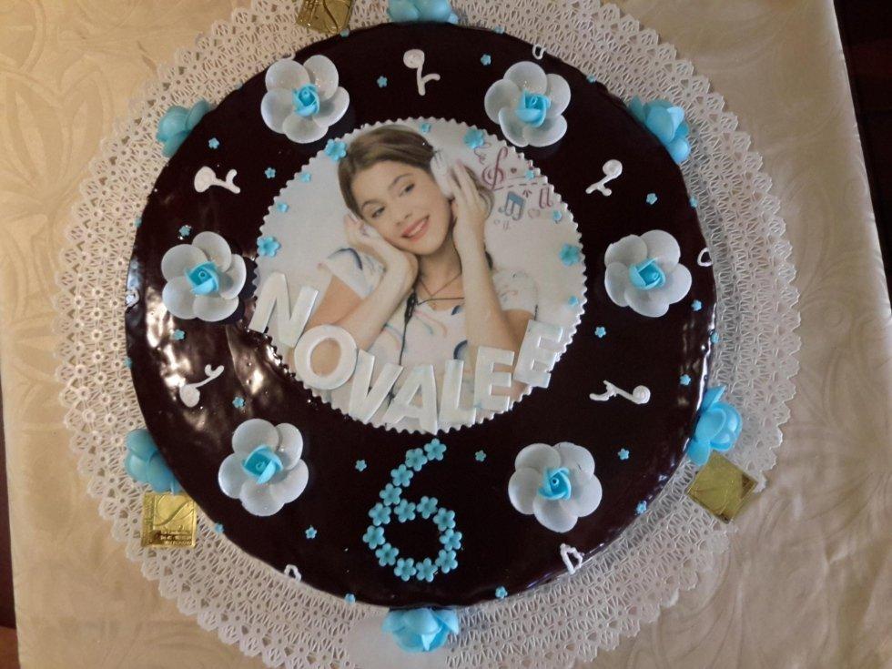 torta personalizzata