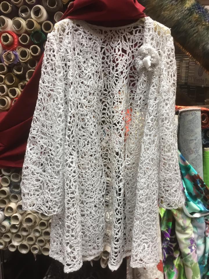 Stoffe per abiti da donna torino fiera del tessuto for Tessuti arredamento torino