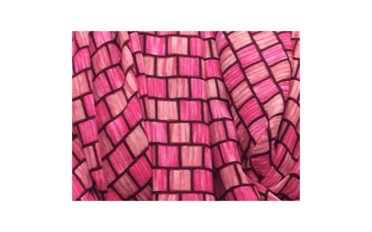 stoffa gradazioni rosa