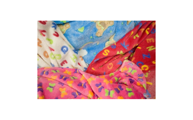 tessuti per bambini