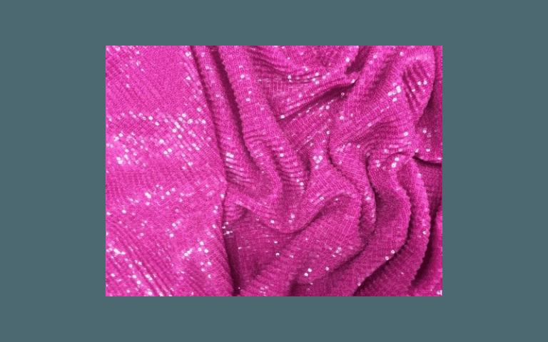stoffa per abiti da sera