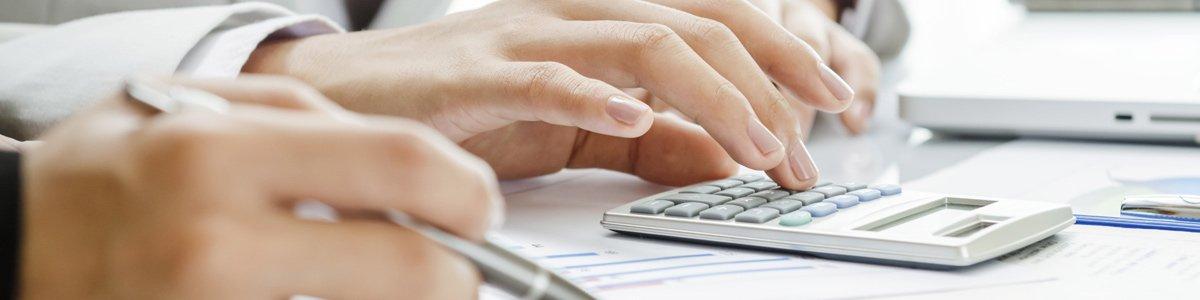cma chartered accountants using calculator
