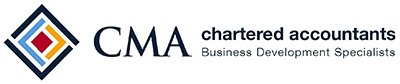 cma charted accountants logo