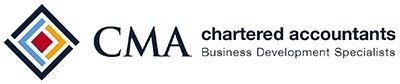 cma charted accountants logo