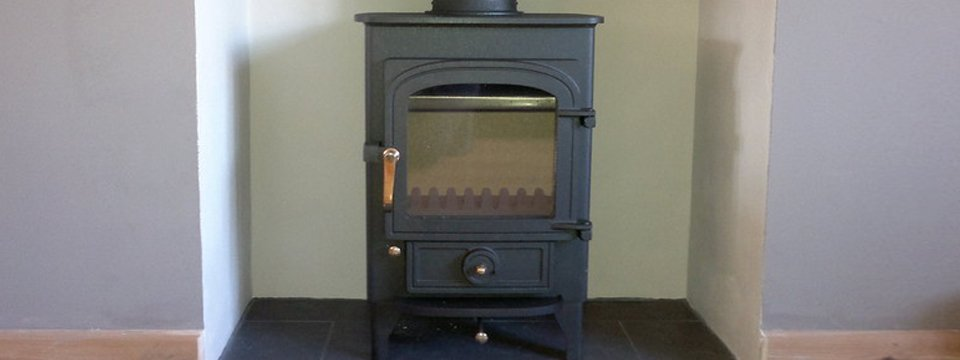 Fuel stoves