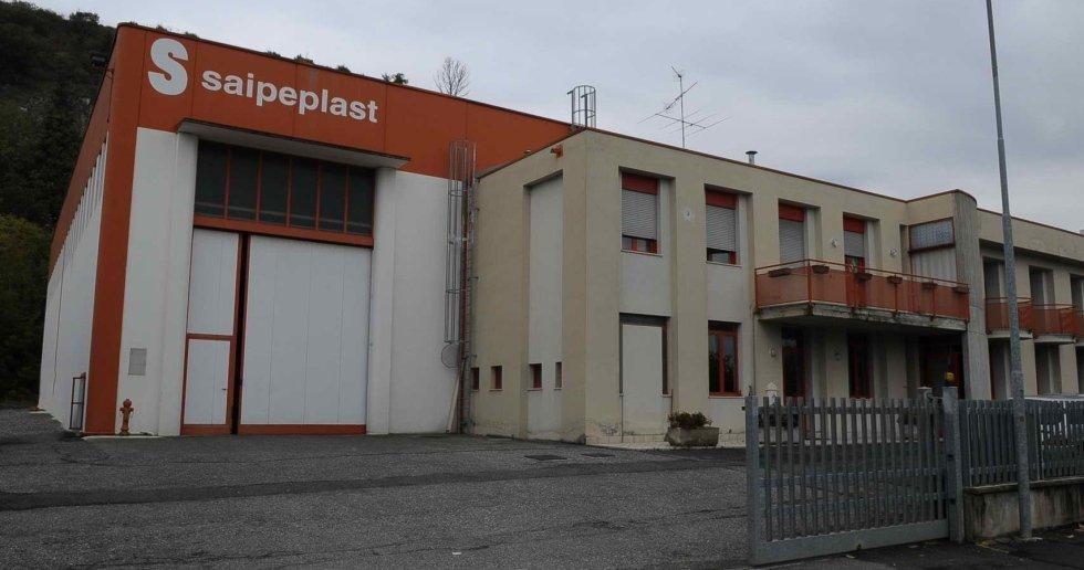 S.A.I.P.E. Plast