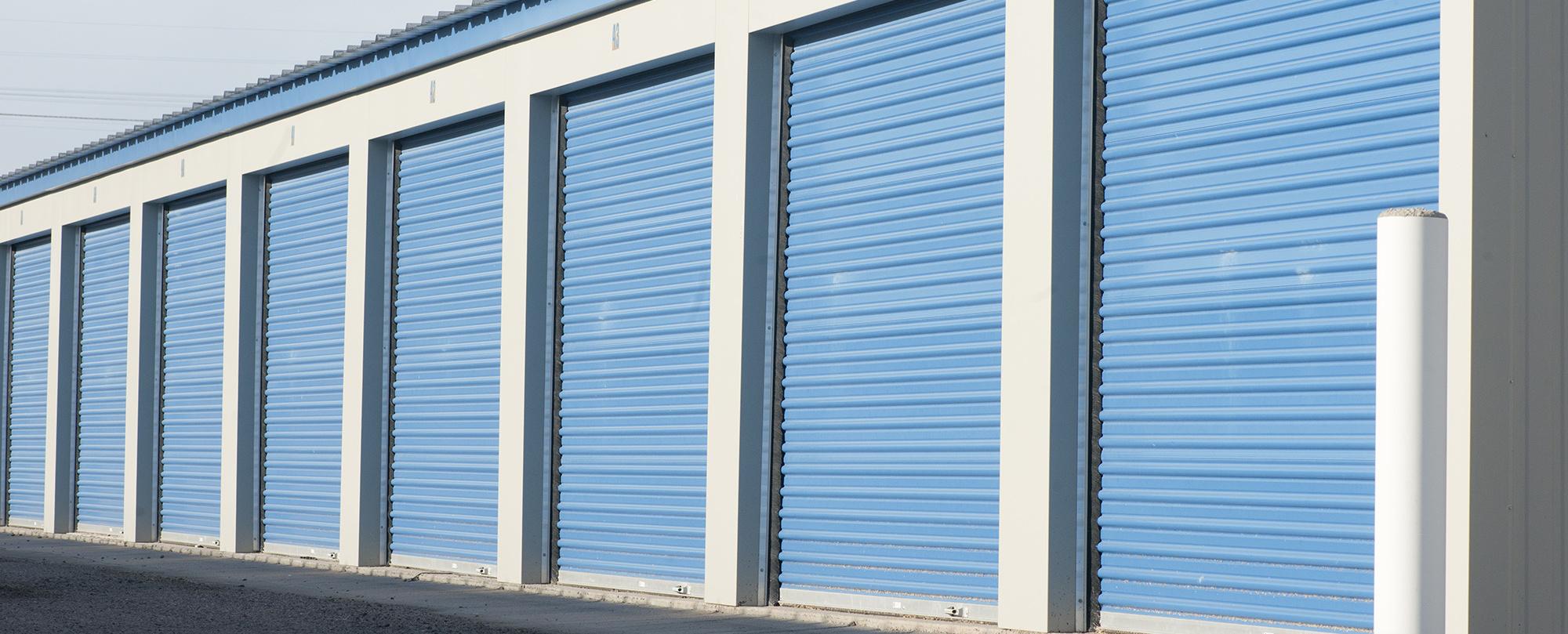 Ranger Self Storage Self Storage New Braunfels Tx