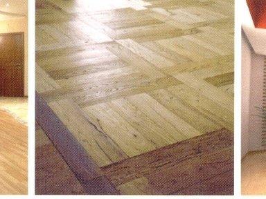 Parquet, pavimenti in legno, scale in legno
