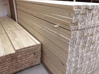 CLS Timber
