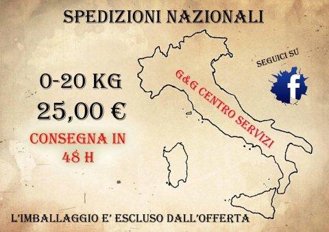 Spadafora Rosario Spedizioni Express