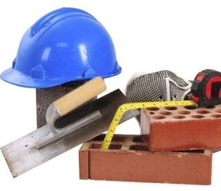 attrezzature edile