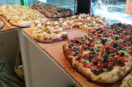 Promozione pizze