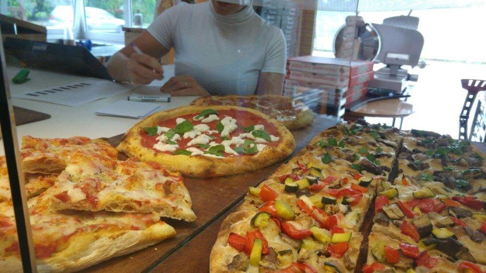 pizzeria portogruaro