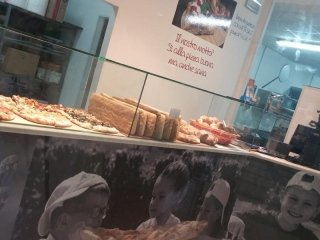 pizzeria e focacceria portogruaro
