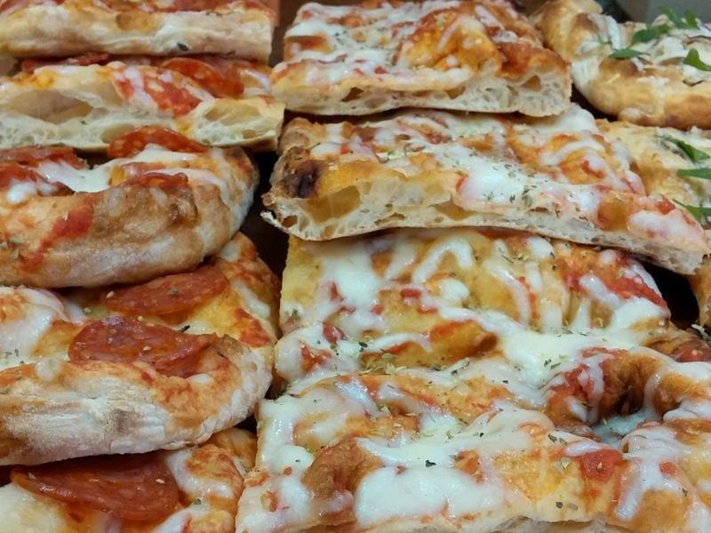 scrocchiarella pizzeria