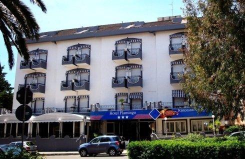 Hotel Flamingo Gaeta Latina