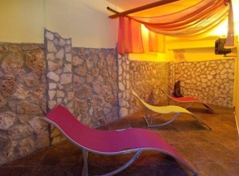 spa Hotel Flamingo Gaeta Latina