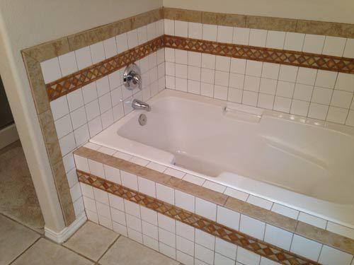 Bath tub plumbing by the plumbing company you can count on in Kingman, AZ