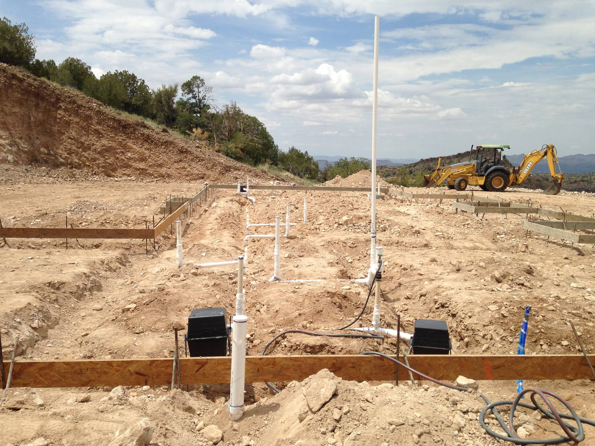 Retro Plumbing the plumbing company you can count on in Kingman, AZ